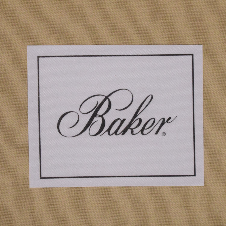 Baker Furniture Baker Two Seater Loveseat for sale