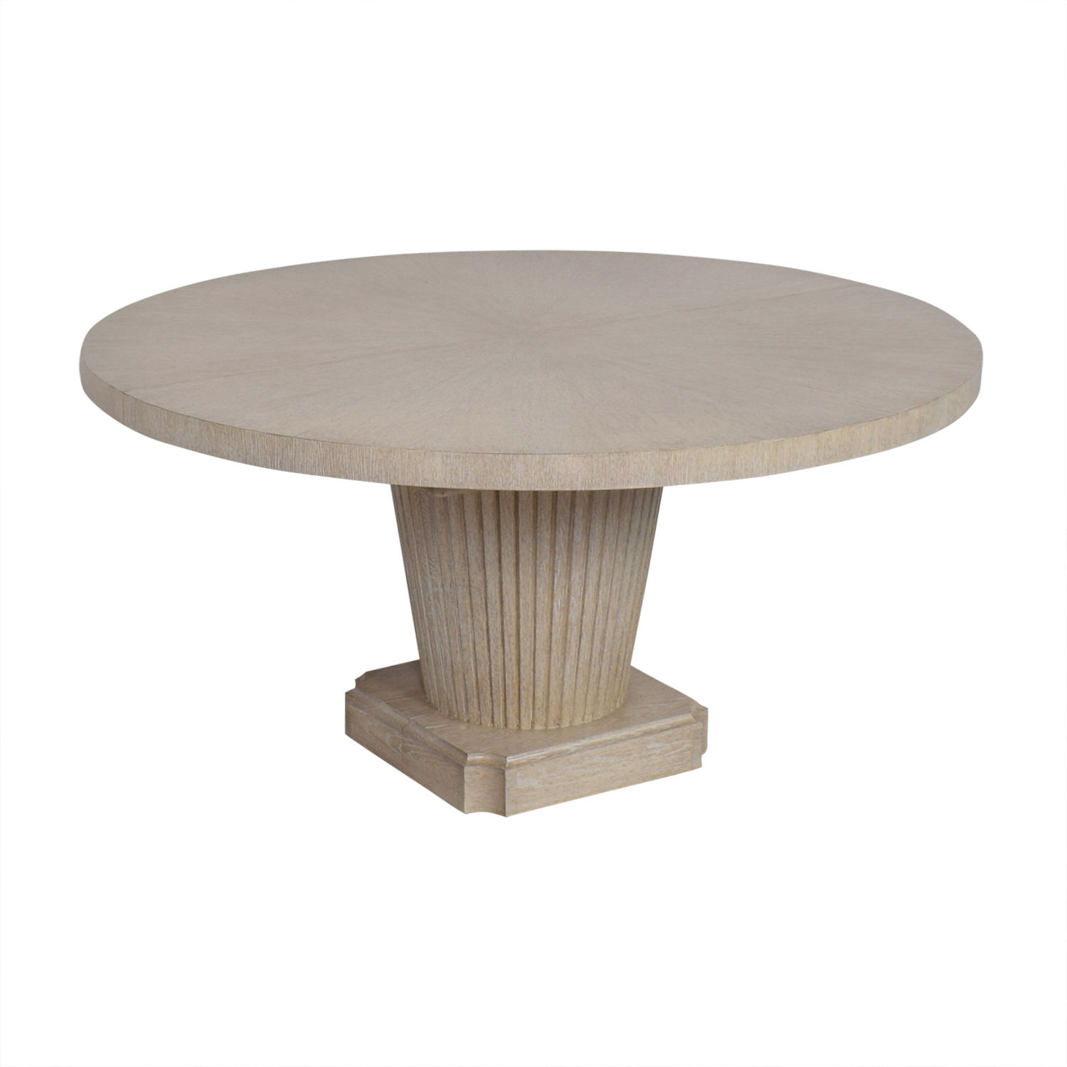 Nancy Corzine Nancy Corzine Sherman Dining Table price