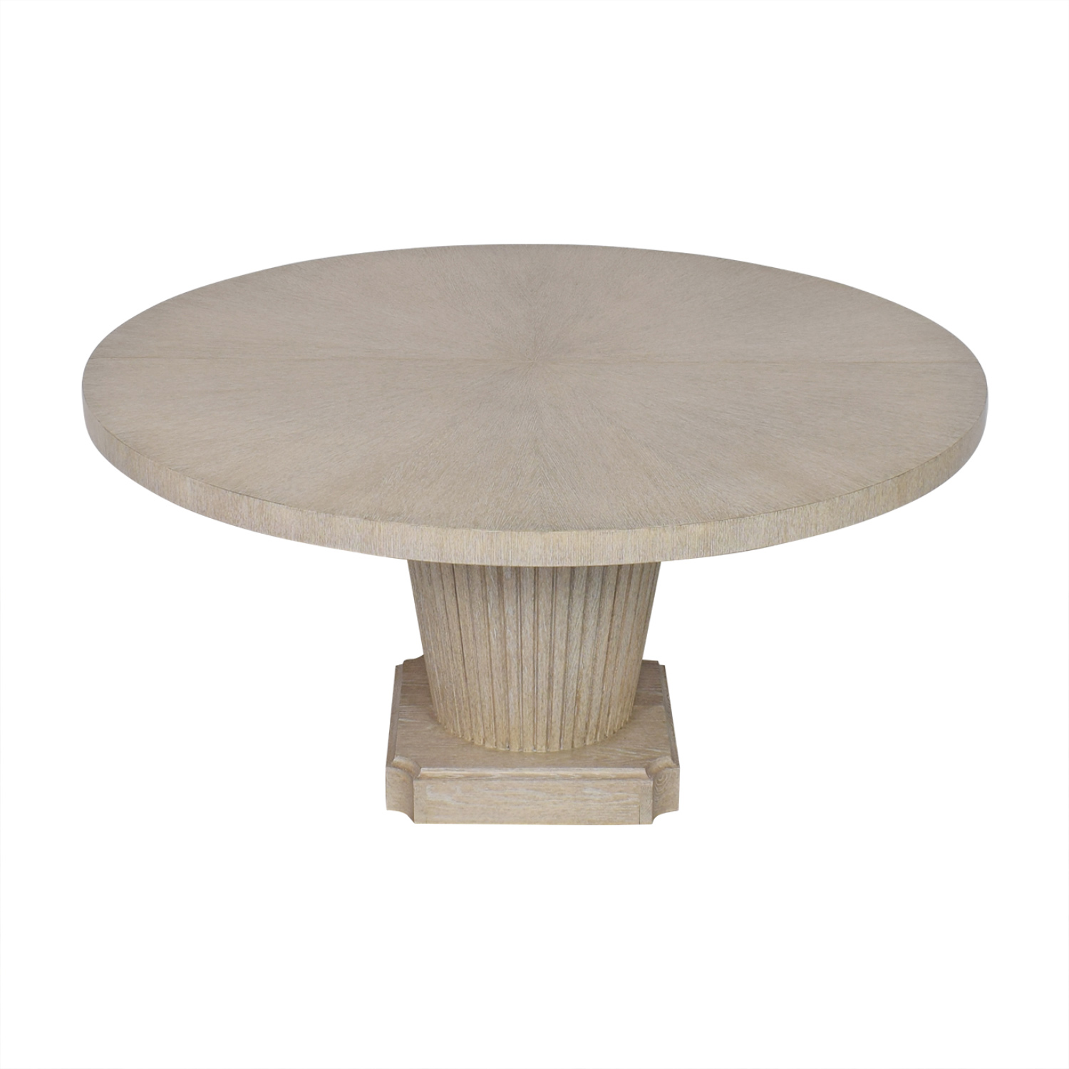 Nancy Corzine Nancy Corzine Sherman Dining Table on sale