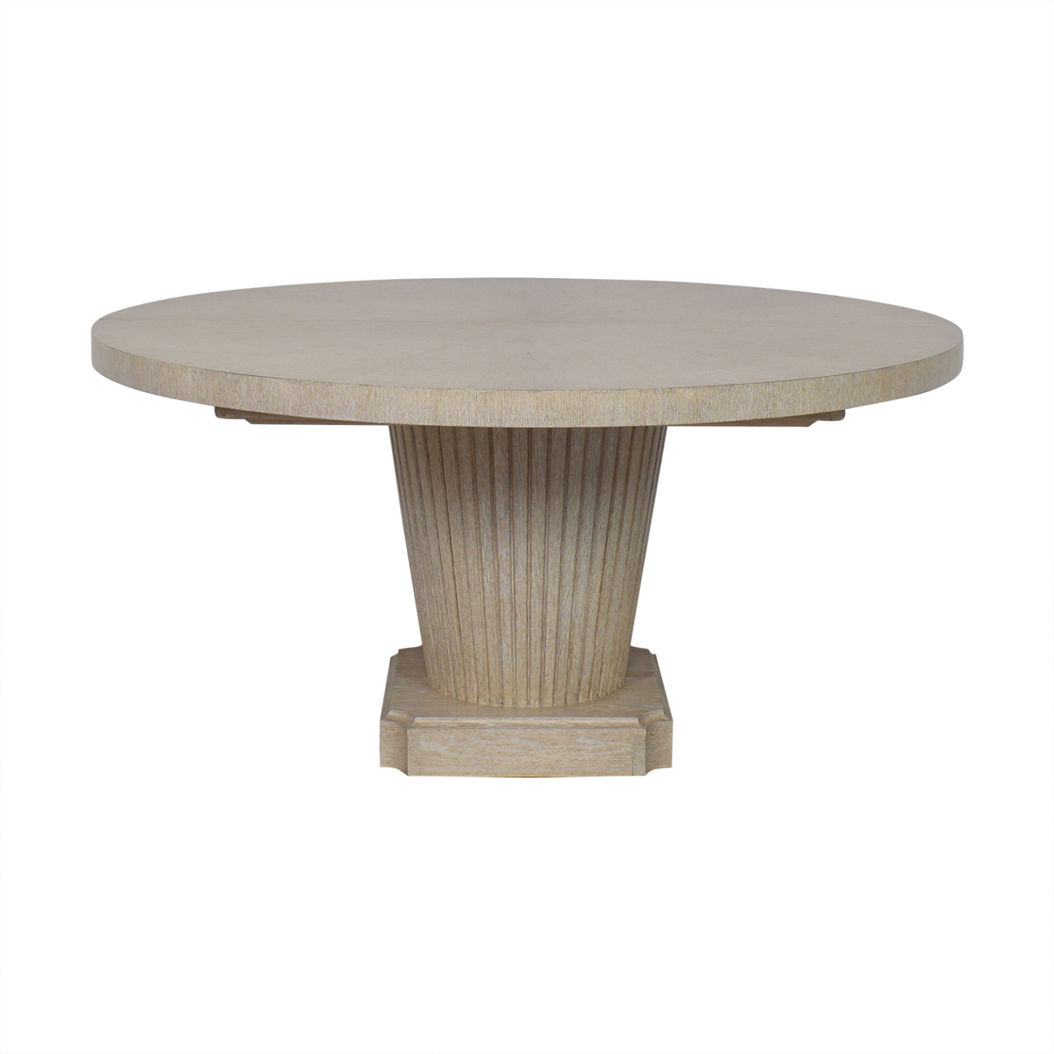 buy Nancy Corzine Sherman Dining Table Nancy Corzine