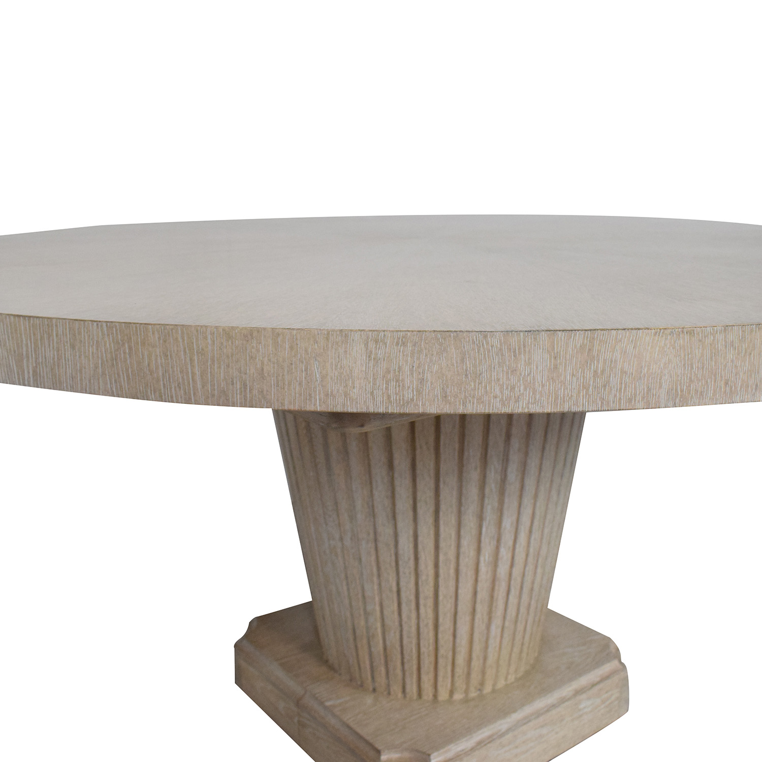 Nancy Corzine Sherman Dining Table sale