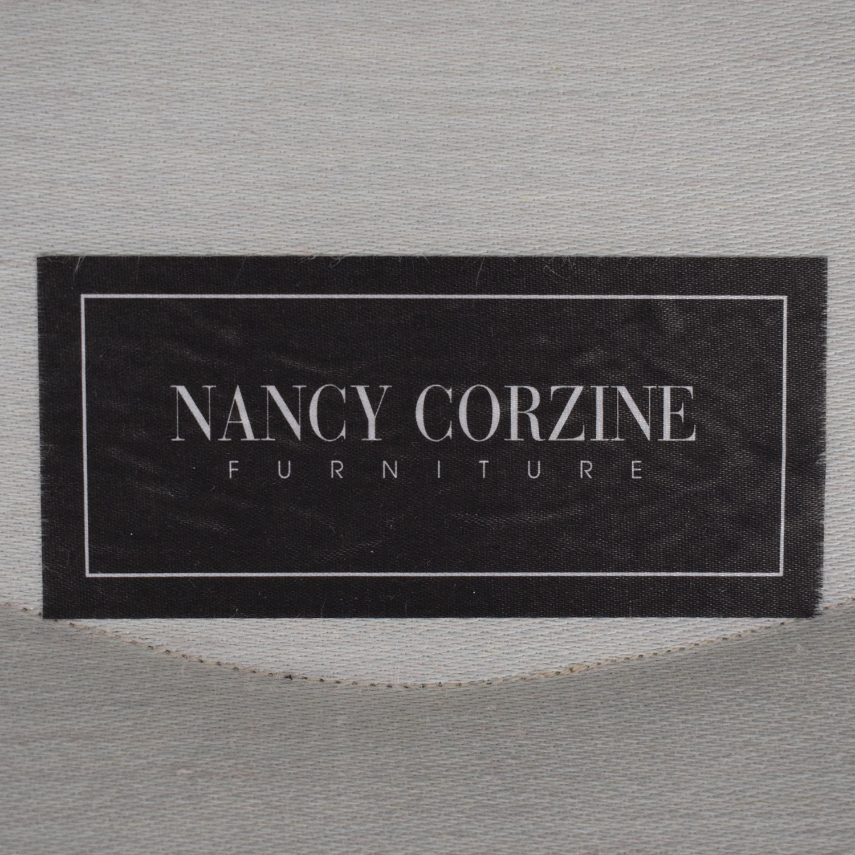 Nancy Corzine Nancy Corzine Louis XVI Arm Chairs nyc