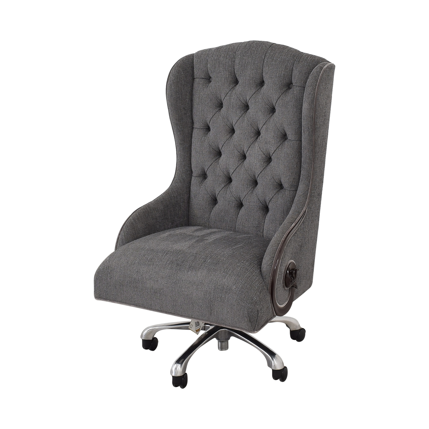 buy Christopher Guy The Chairman Office Chair Christopher Guy Home Office Chairs