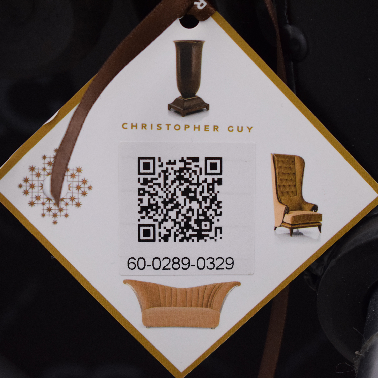 Christopher Guy Christopher Guy The Chairman Office Chair second hand