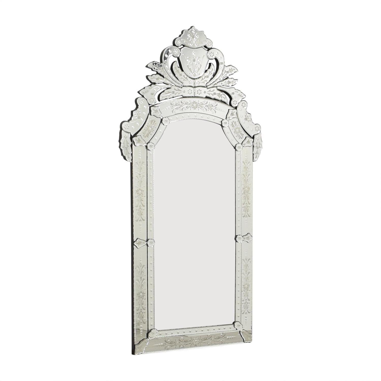 buy LaBarge Venetian Mirror La Barge