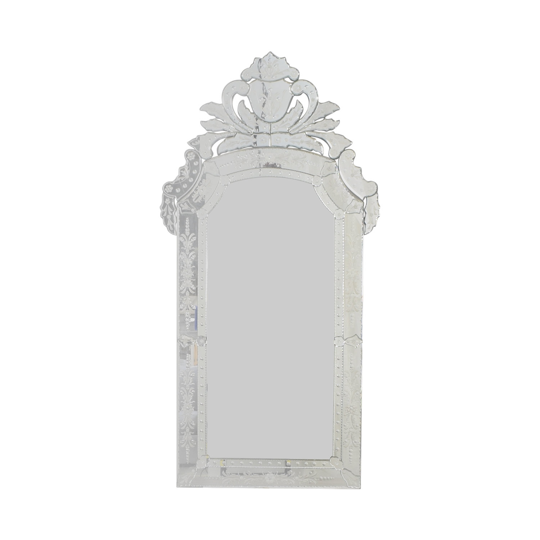 buy La Barge LaBarge Venetian Mirror online