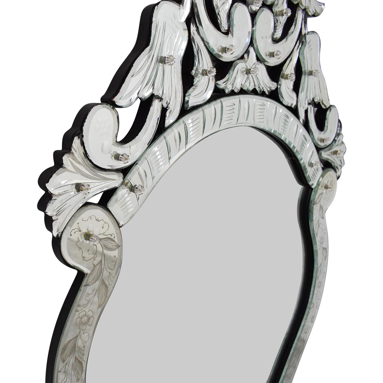 buy La Barge Venetian Mirror La Barge Mirrors
