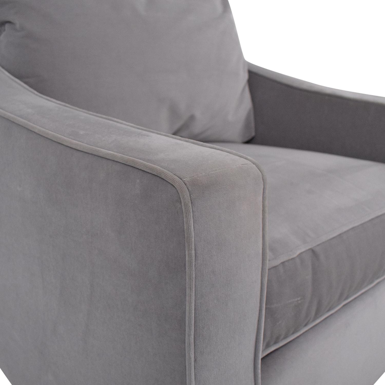 64 Off Verellen Verellen Swivel Chair Chairs