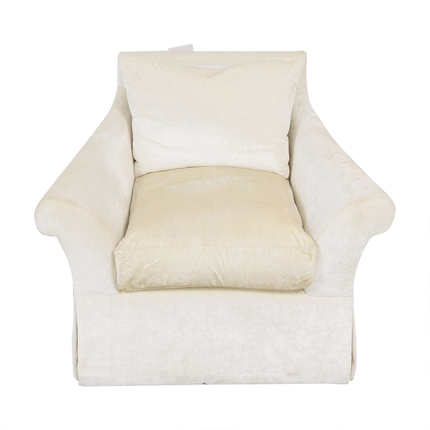 shop John Saladino Club Chair John Saladino Accent Chairs