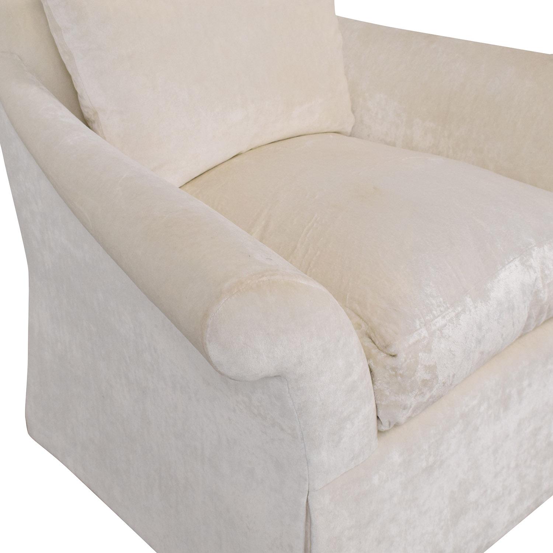 shop John Saladino Club Chair John Saladino Chairs