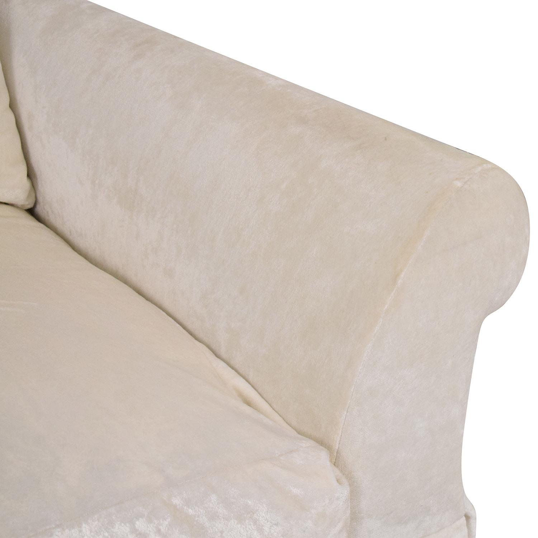 shop John Saladino Club Chair John Saladino Accent Chairs