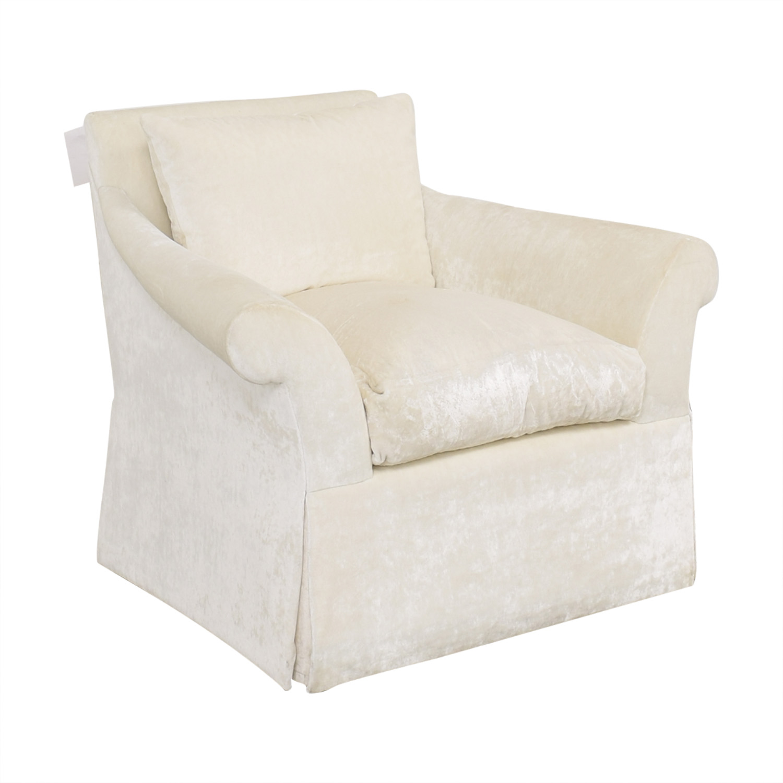 buy John Saladino Club Chair John Saladino Chairs