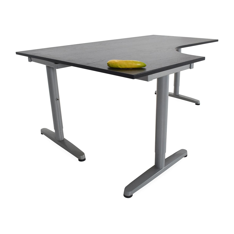 IKEA Galant Corner Desk / Tables