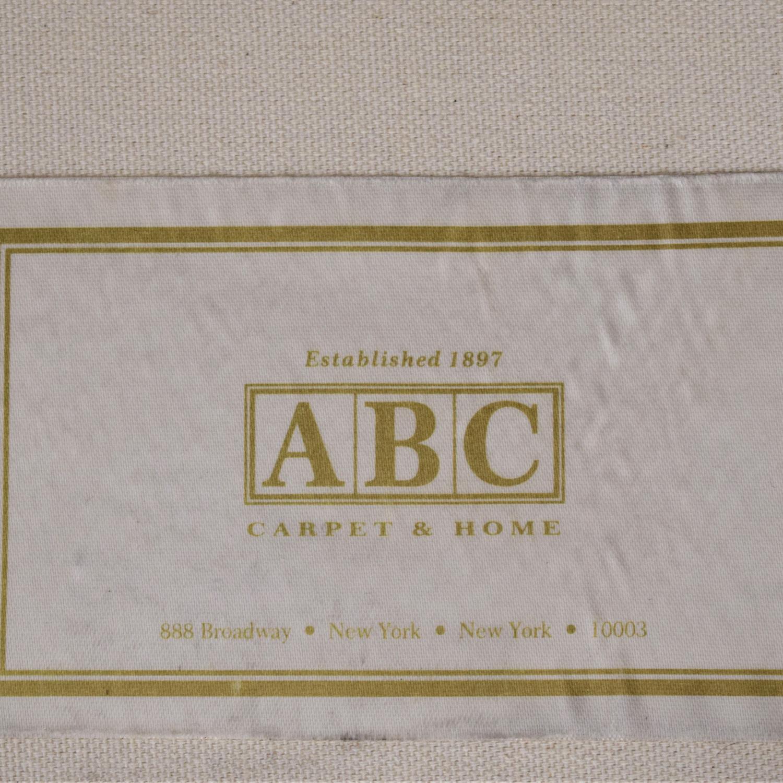 shop ABC Carpet & Home Cobble Hill Sectional ABC Carpet & Home