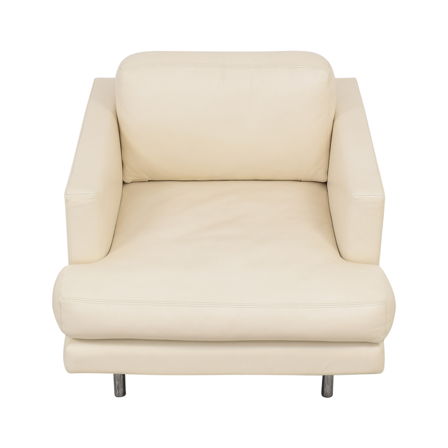 Knoll Knoll D'Urso Residential Lounge Chair second hand