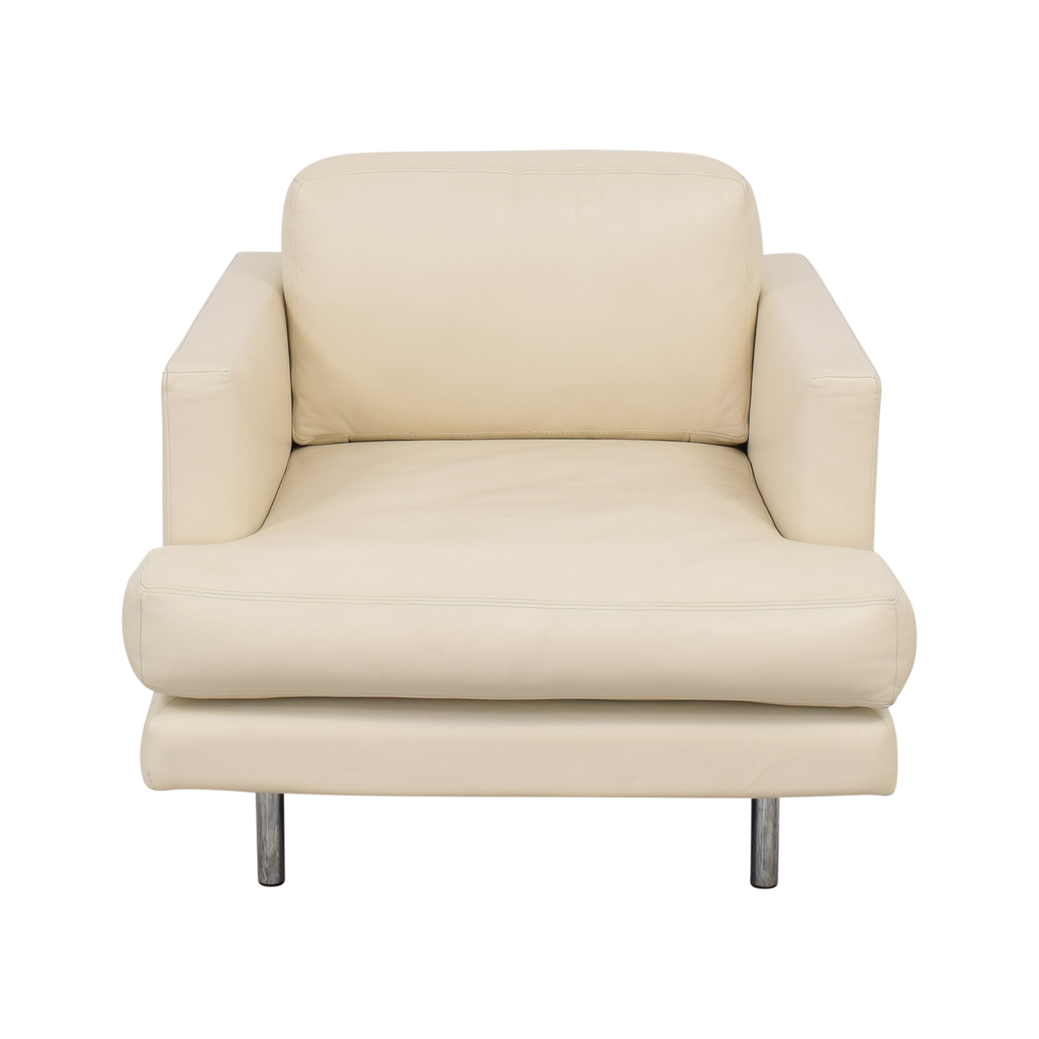 Knoll D'Urso Residential Lounge Chair sale