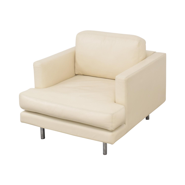 Knoll Knoll D'Urso Residential Lounge Chair nj