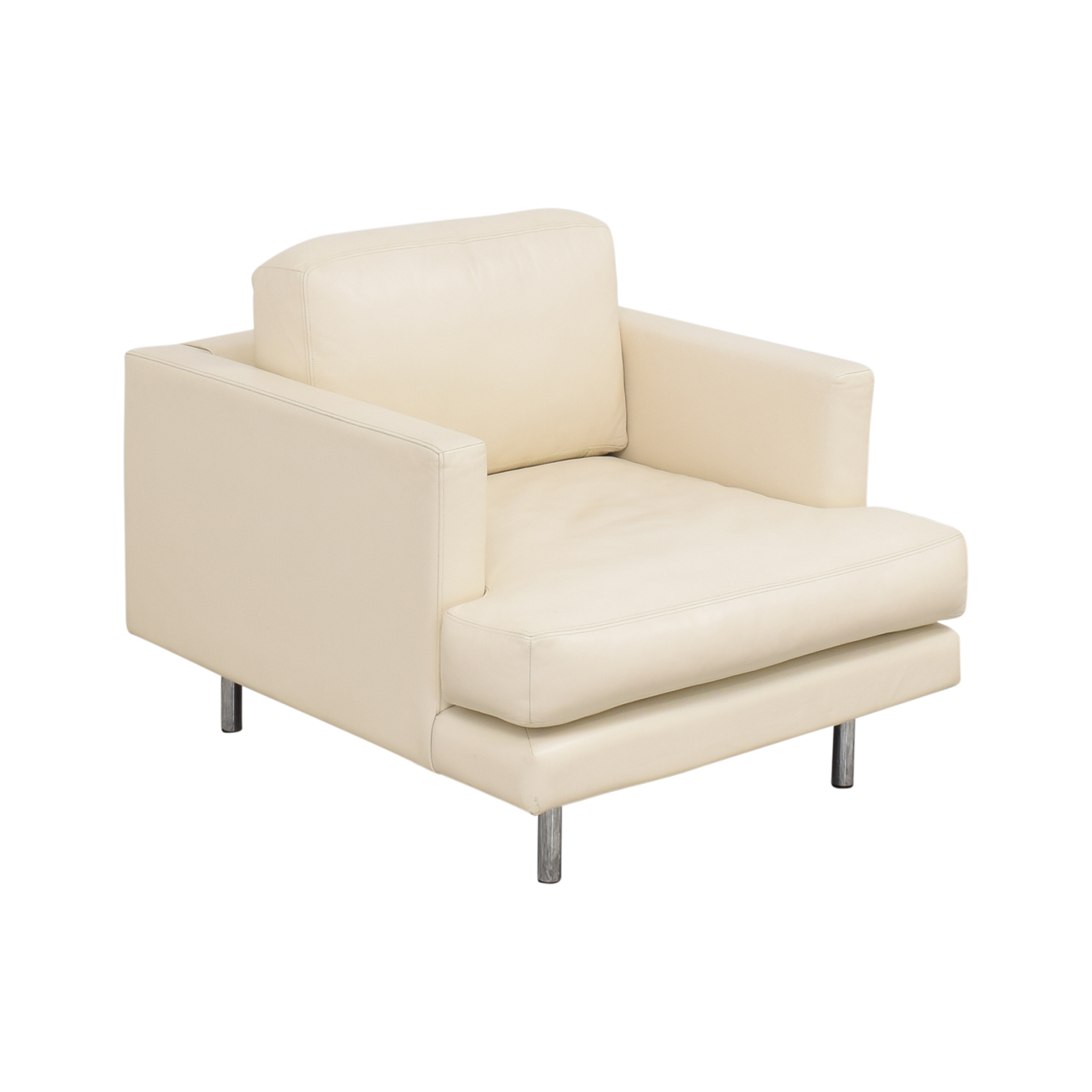 buy Knoll D'Urso Residential Lounge Chair Knoll Accent Chairs