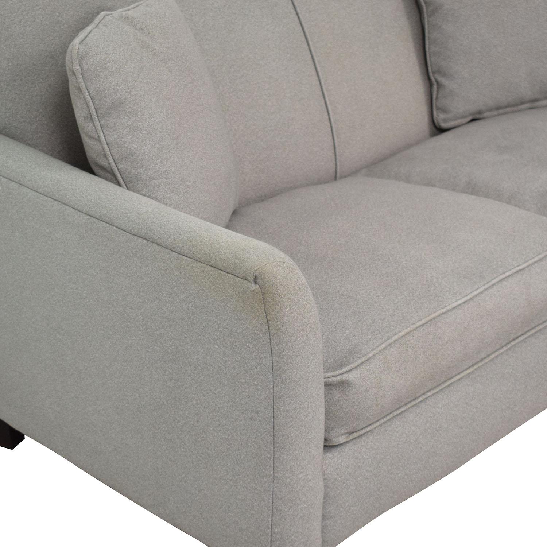 Rowe Furniture Rowe Loveseat Loveseats