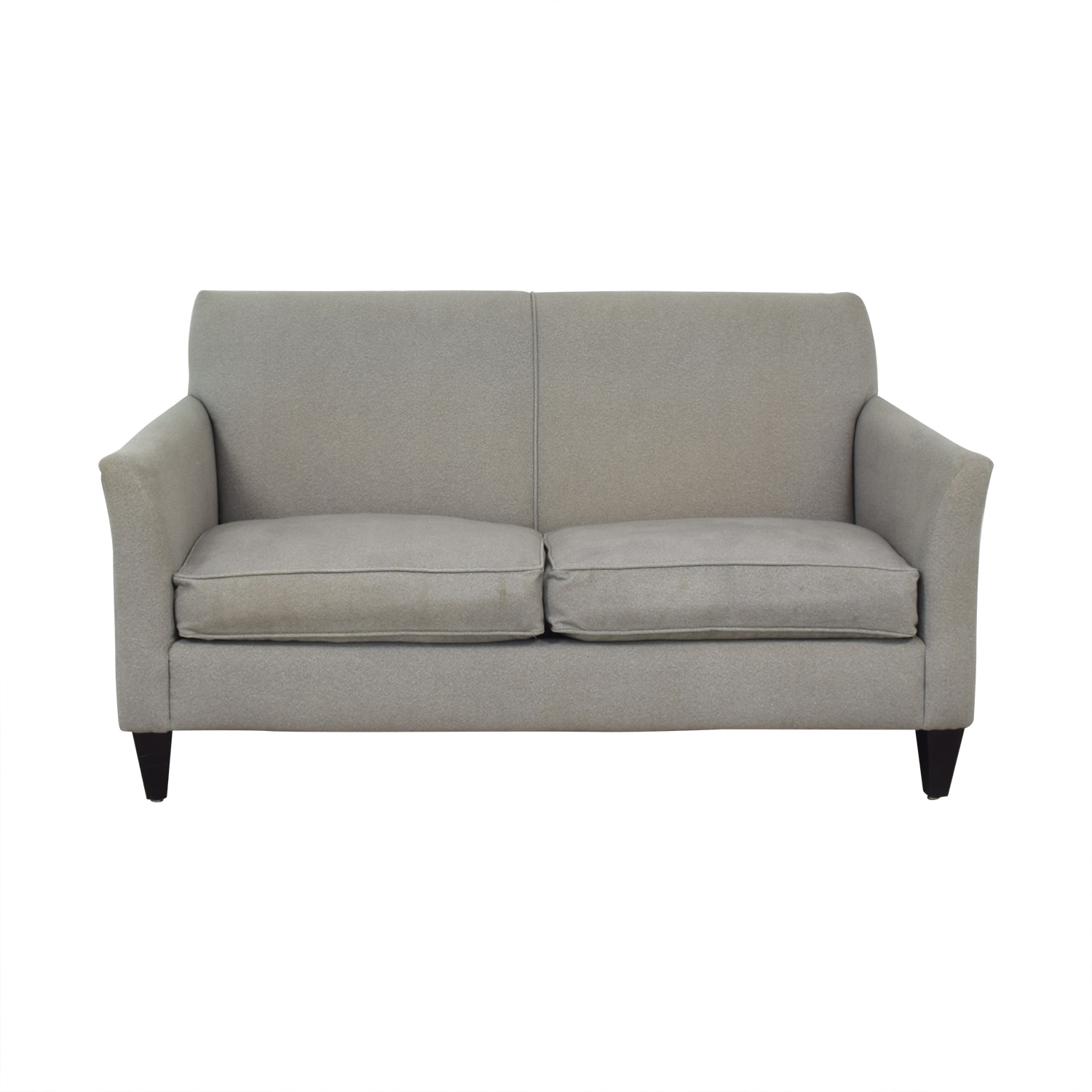 Rowe Furniture Rowe Loveseat grey