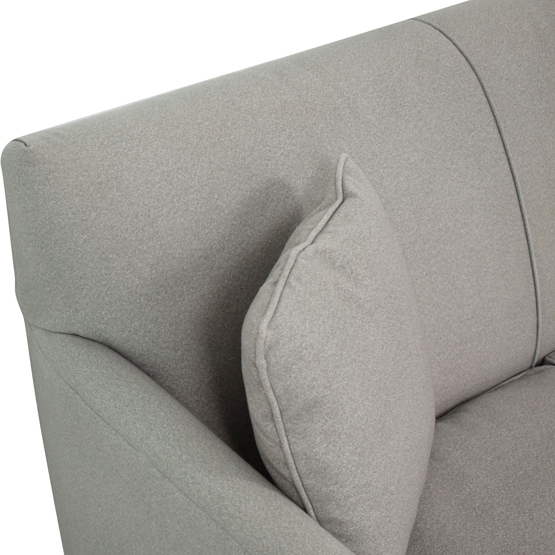 shop Rowe Loveseat Rowe Furniture Sofas