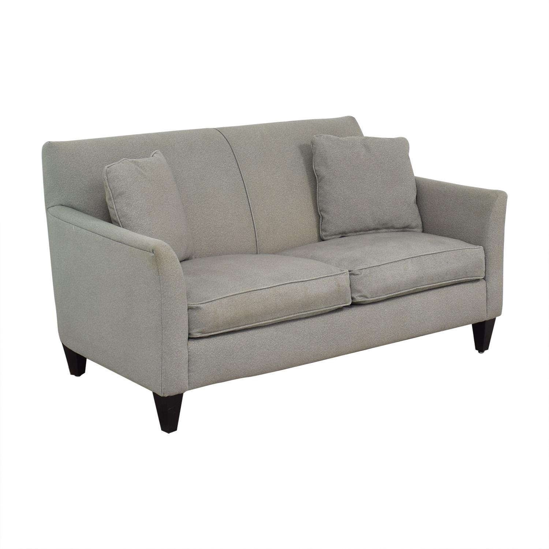 Rowe Furniture Rowe Loveseat nj