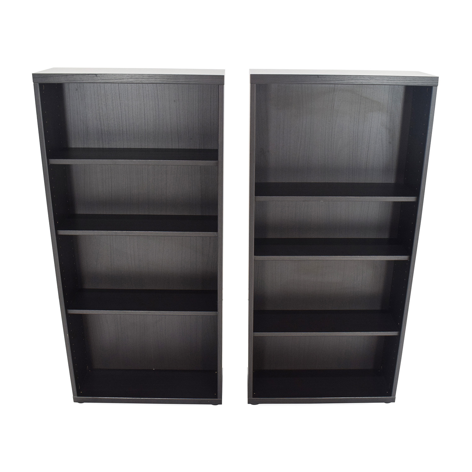 IKEA Pair of Bookshelves nj
