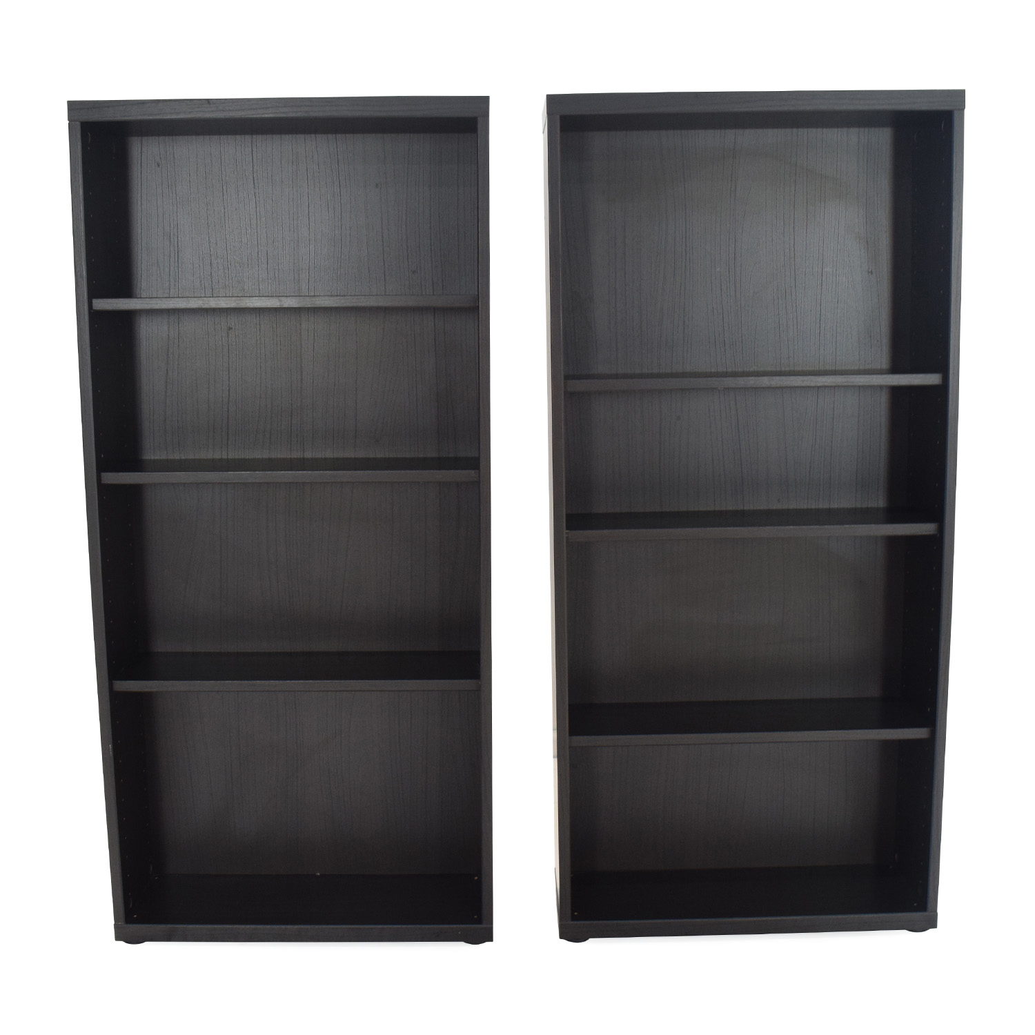 Pair of Bookshelves sale