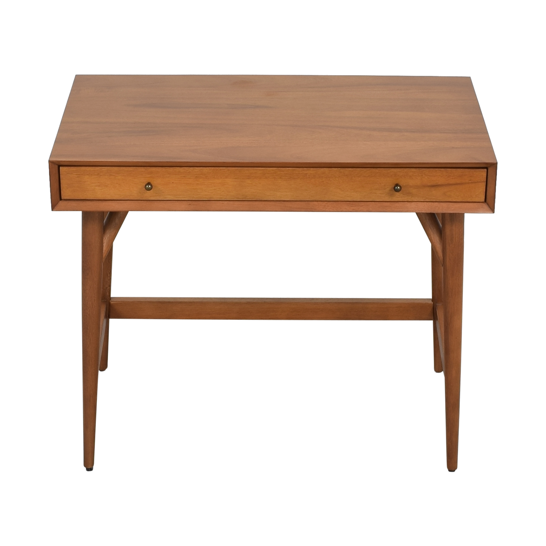 West Elm Mid Century Mini Desk / Tables