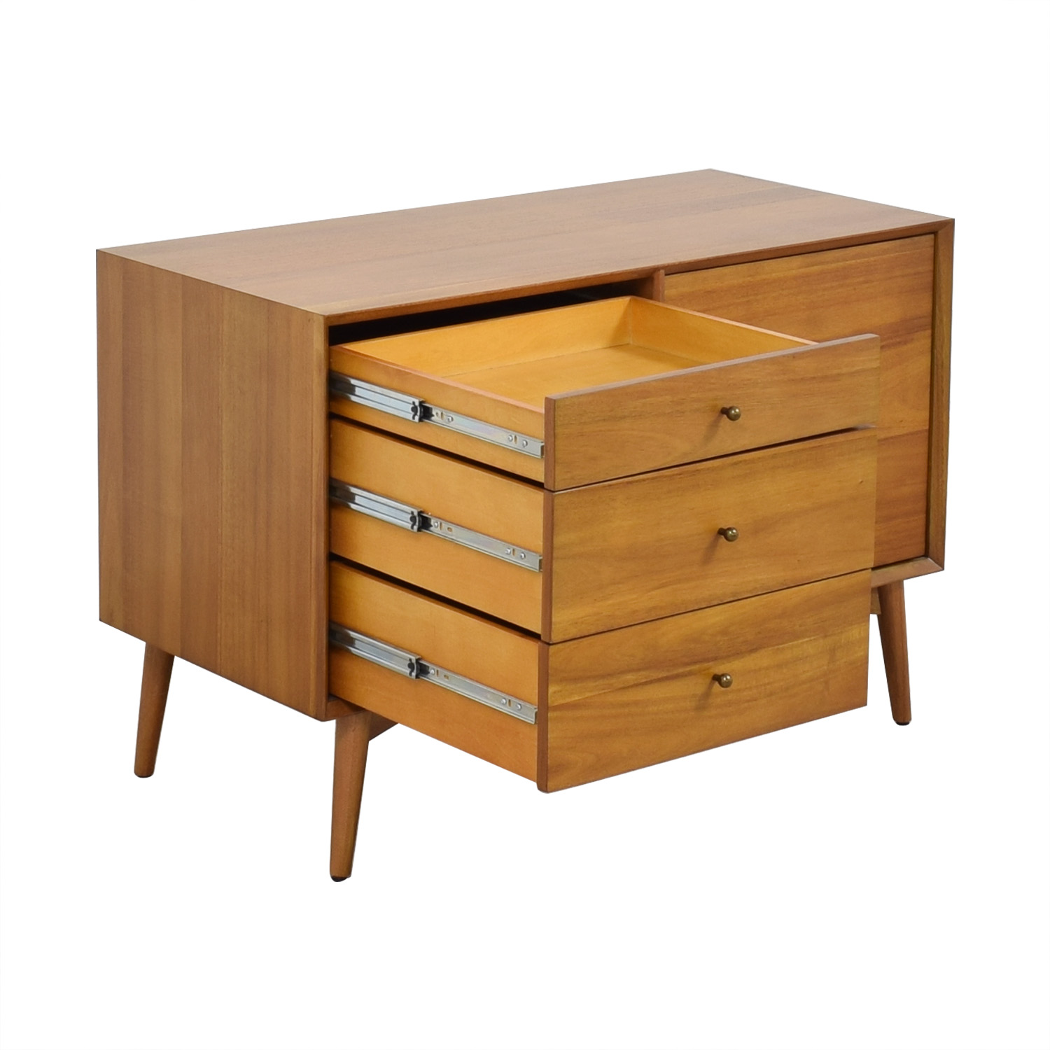 West Elm West Elm Mid-Century Small Buffet nyc