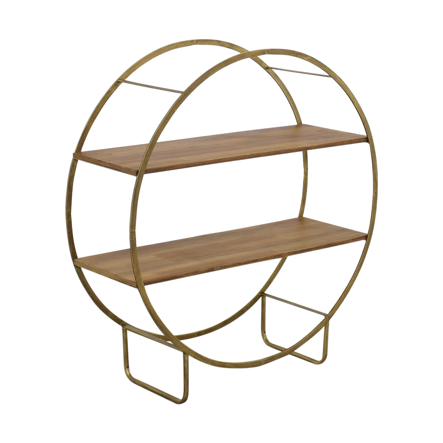 Urban Outfitters Urban Outfitters Brigid Circle Shelf discount