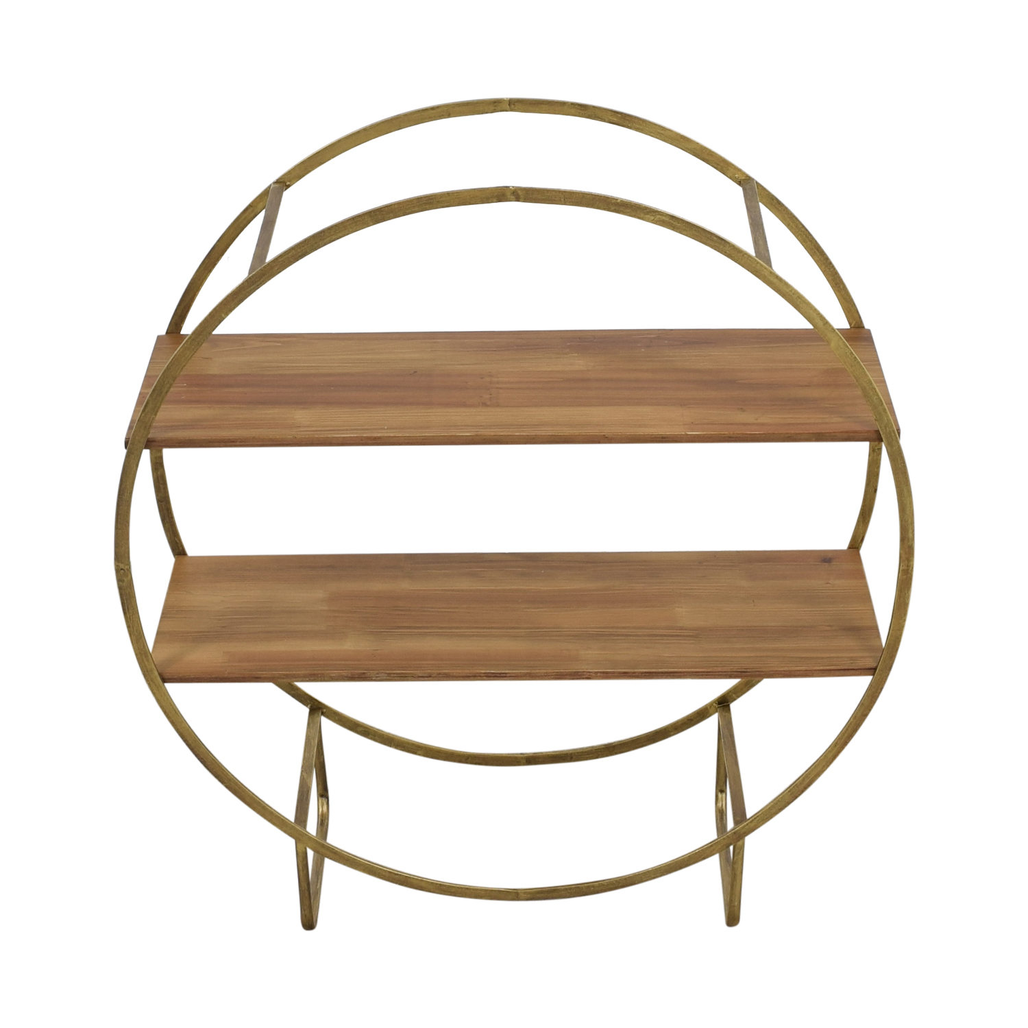 Urban Outfitters Urban Outfitters Brigid Circle Shelf ct