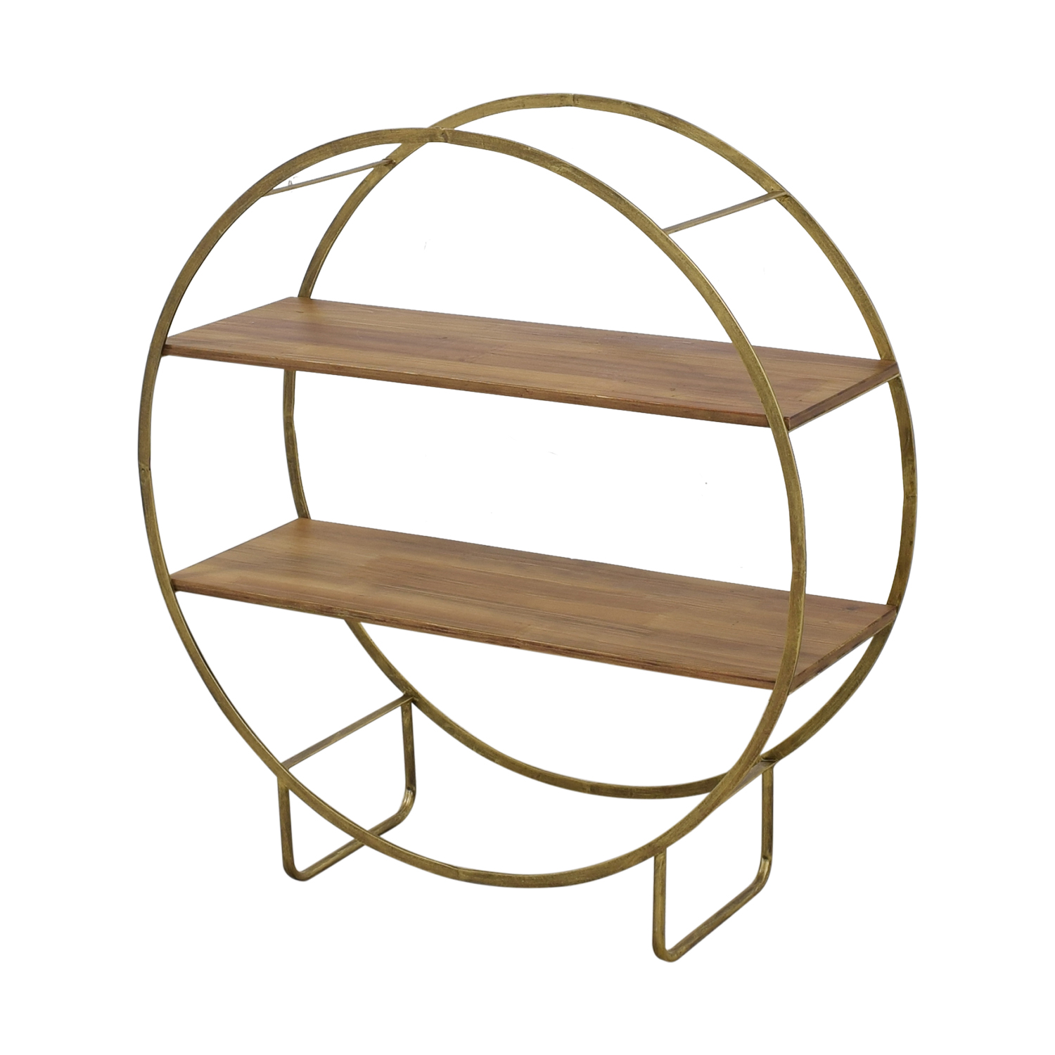 Urban Outfitters Urban Outfitters Brigid Circle Shelf