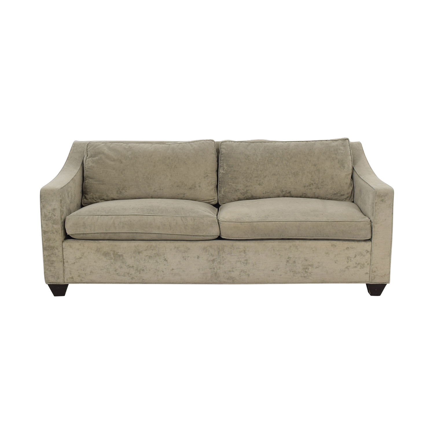 Avery Boardman Avery Boardman Track Arm Sofa nyc