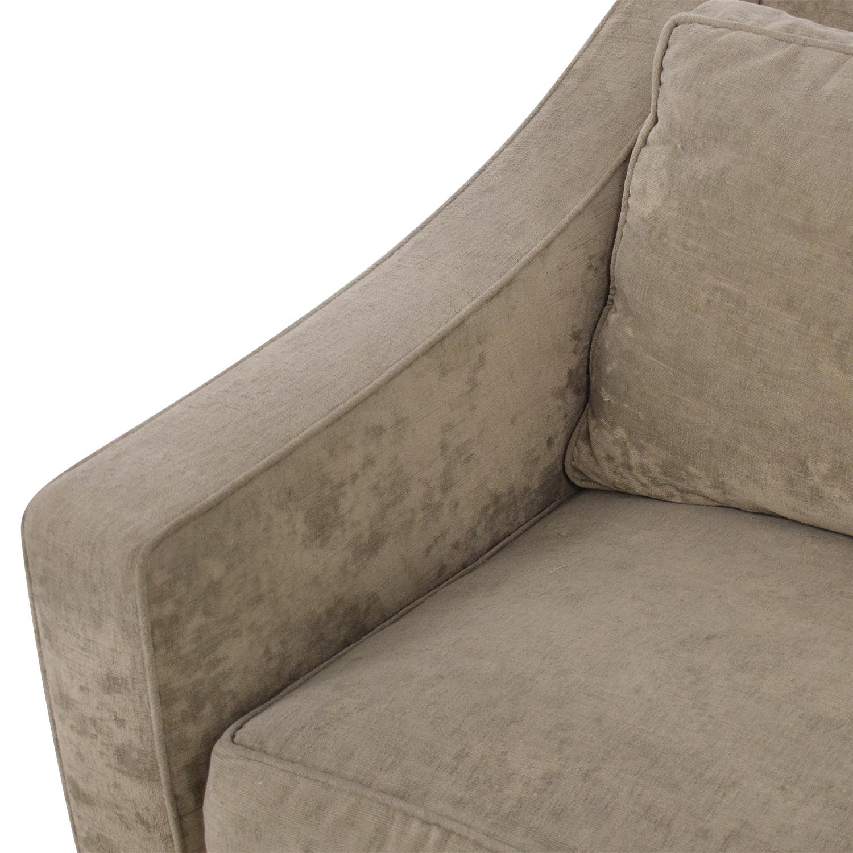Avery Boardman Avery Boardman Track Arm Sofa nj