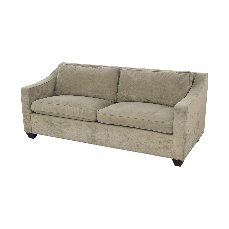 Avery Boardman Avery Boardman Track Arm Sofa on sale
