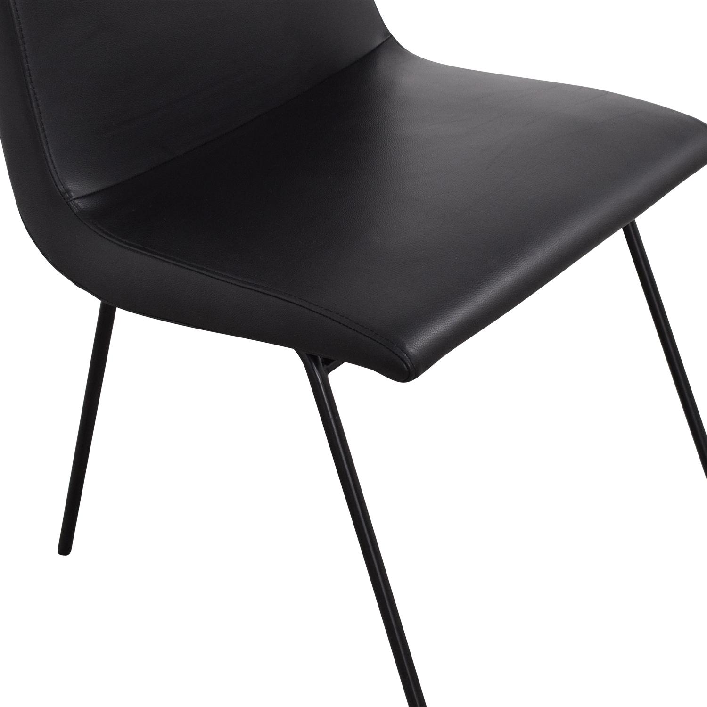 Ligne Roset Ligne Roset Side Chair used