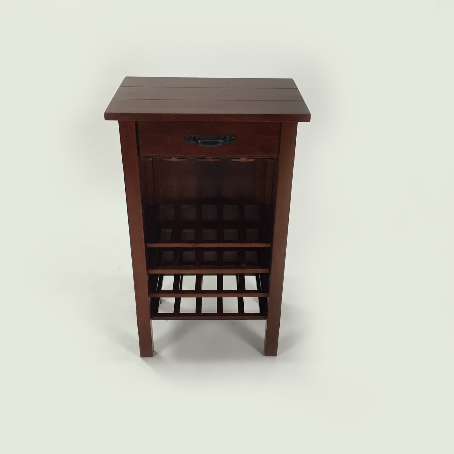 Crate and Barrel Crate and Barrel Wine Hutch