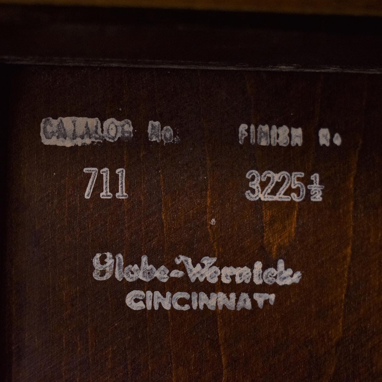 Globe-Wernicke Globe-Wernicke Barrister Bookcase ma