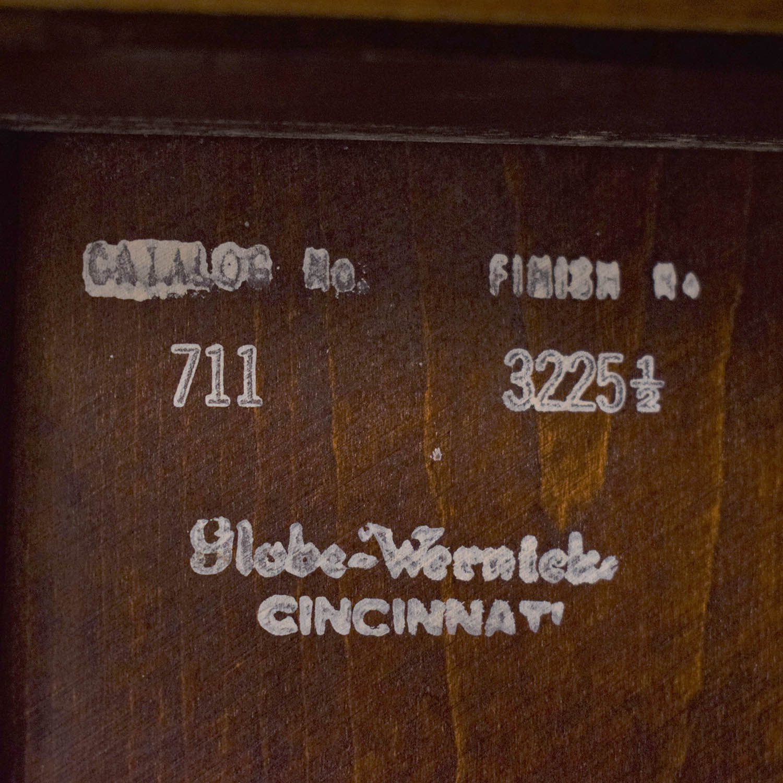 Globe-Wernicke Globe-Wernicke Barrister Bookcase ct