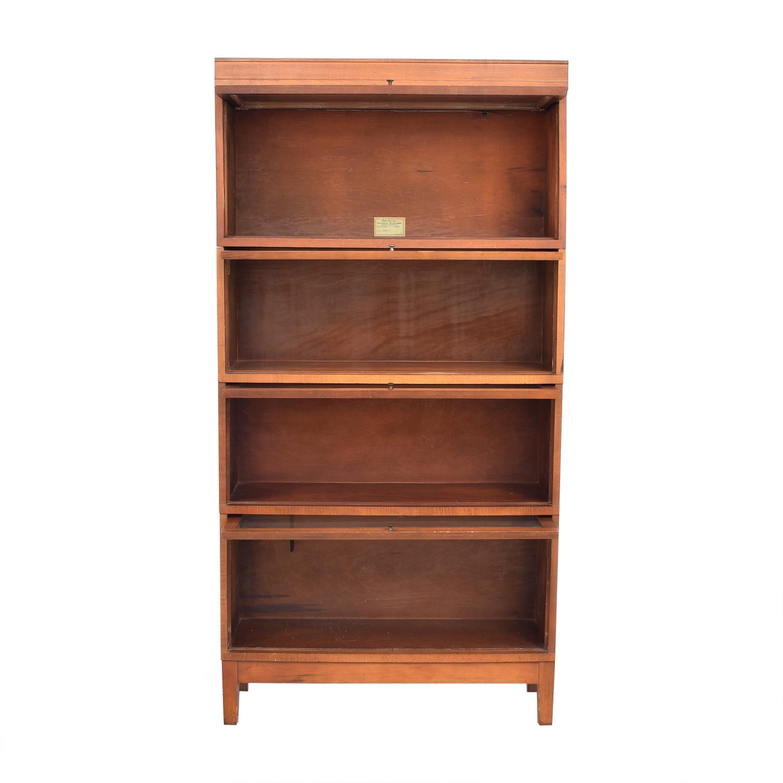 Globe-Wernicke Globe-Wernicke Barrister Bookcase second hand