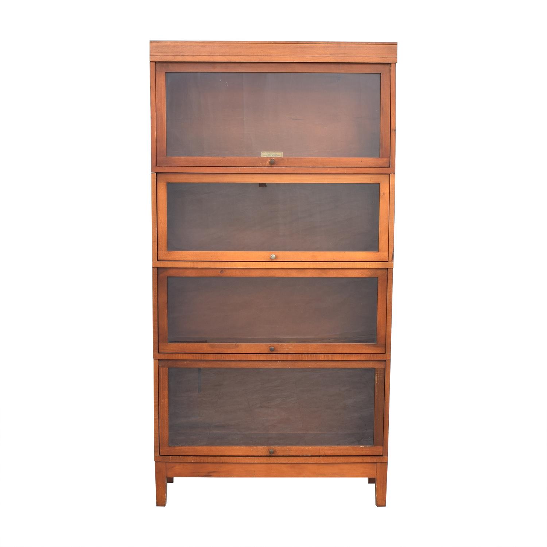 Globe-Wernicke Globe-Wernicke Barrister Bookcase used
