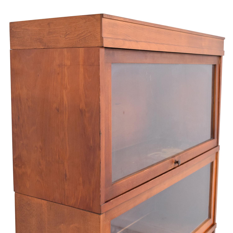 Globe-Wernicke Globe-Wernicke Barrister Bookcase for sale