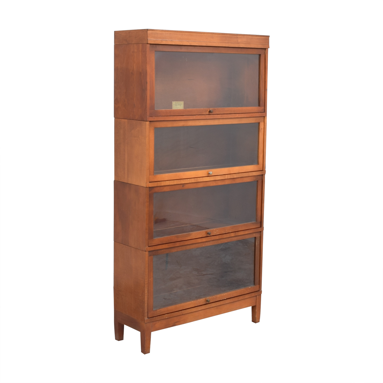 Globe-Wernicke Globe-Wernicke Barrister Bookcase Storage