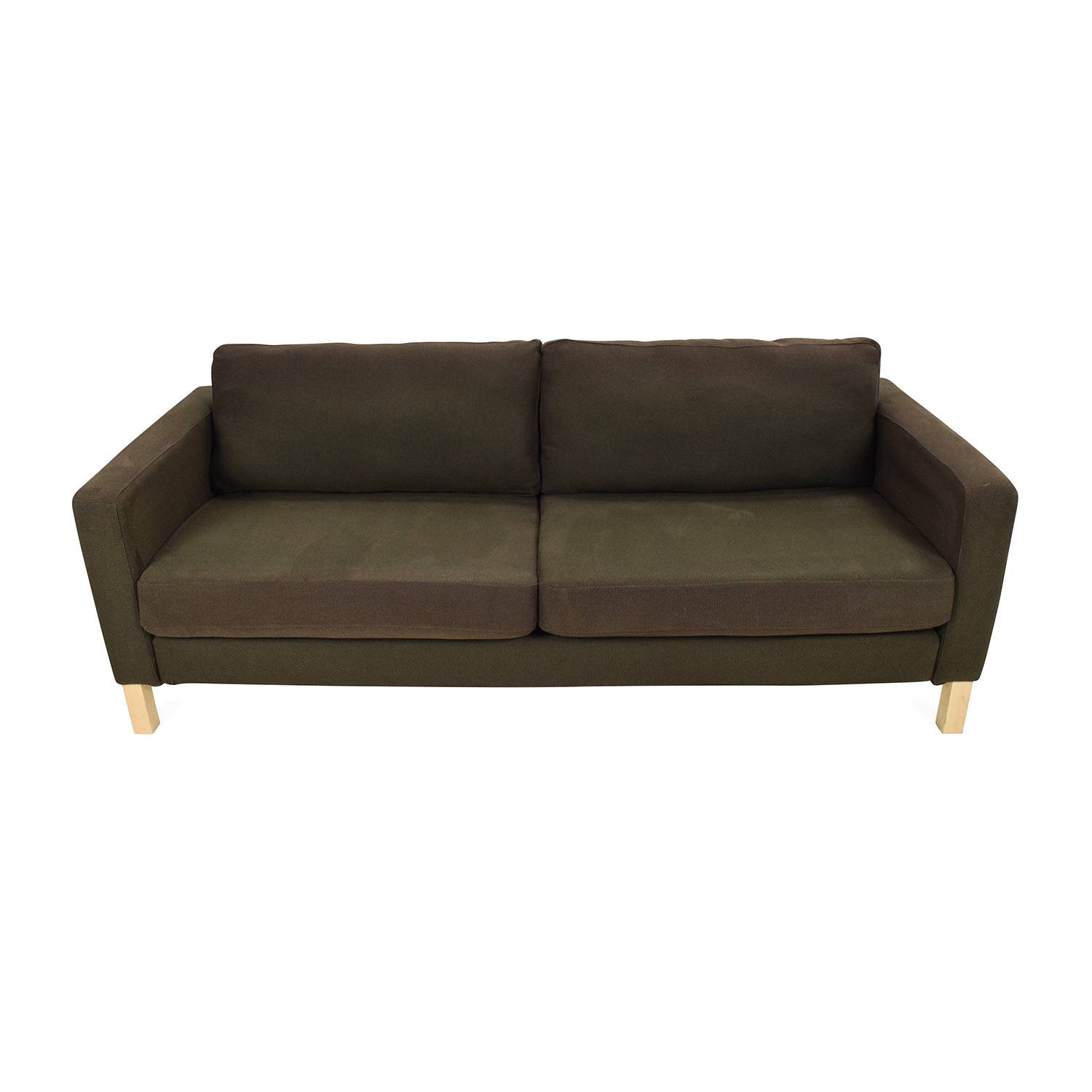 IKEA Brown Sofa / Sofas