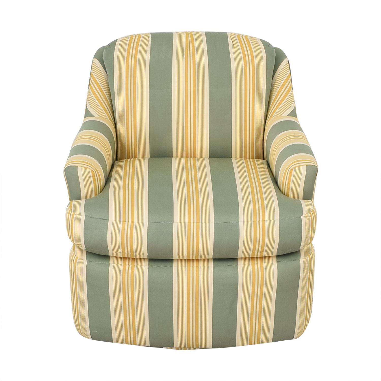 Mason-Art Mason-Art Custom Made Chair and Ottoman Chairs