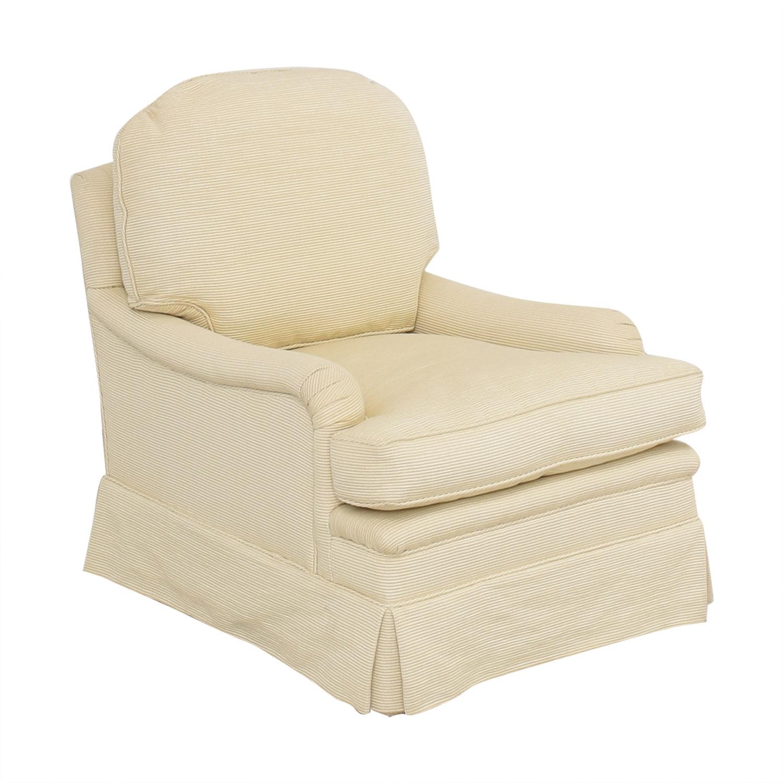 buy Mason Art Slipcovered Chair Mason-Art Chairs