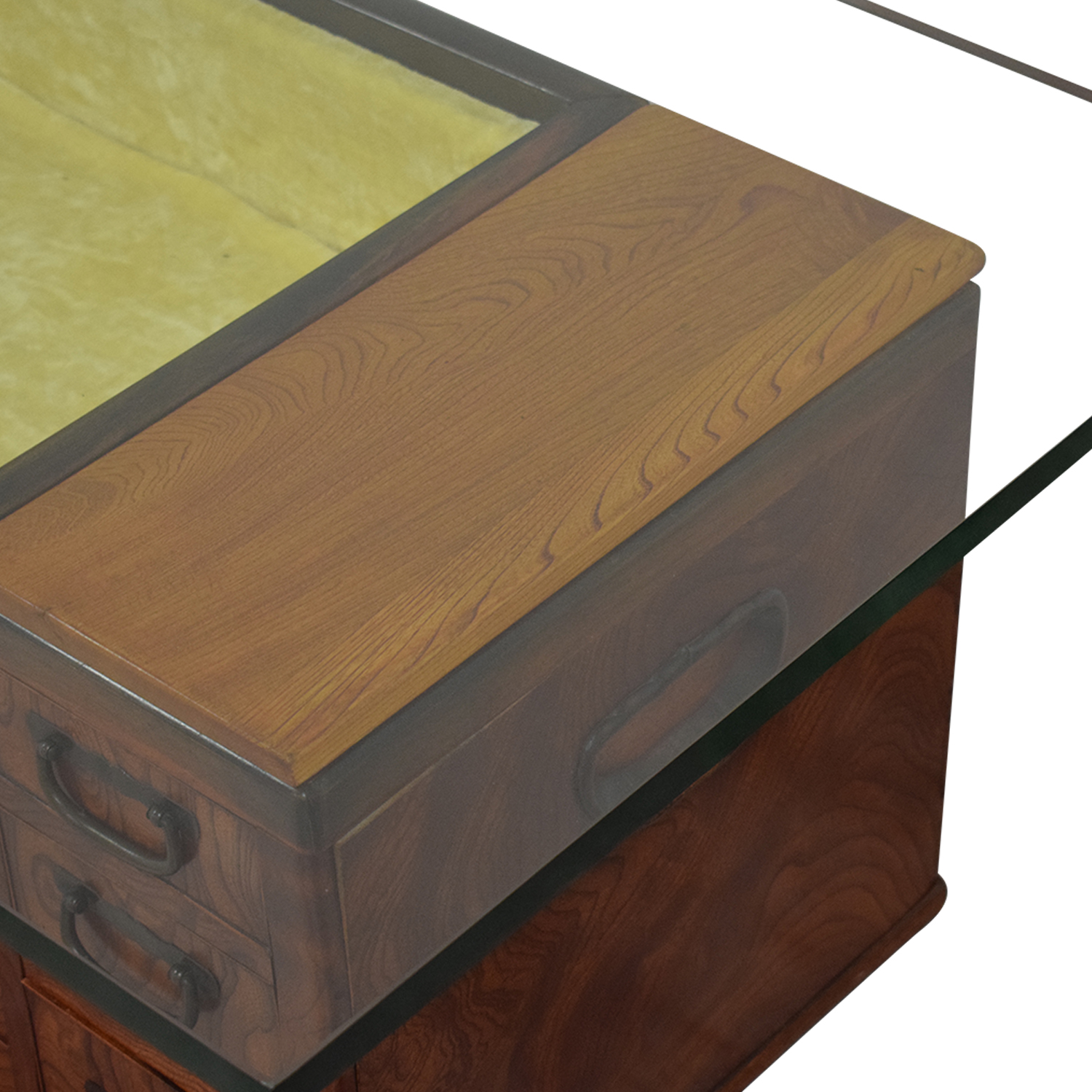 shop Glass Top Coffee Table  Tables