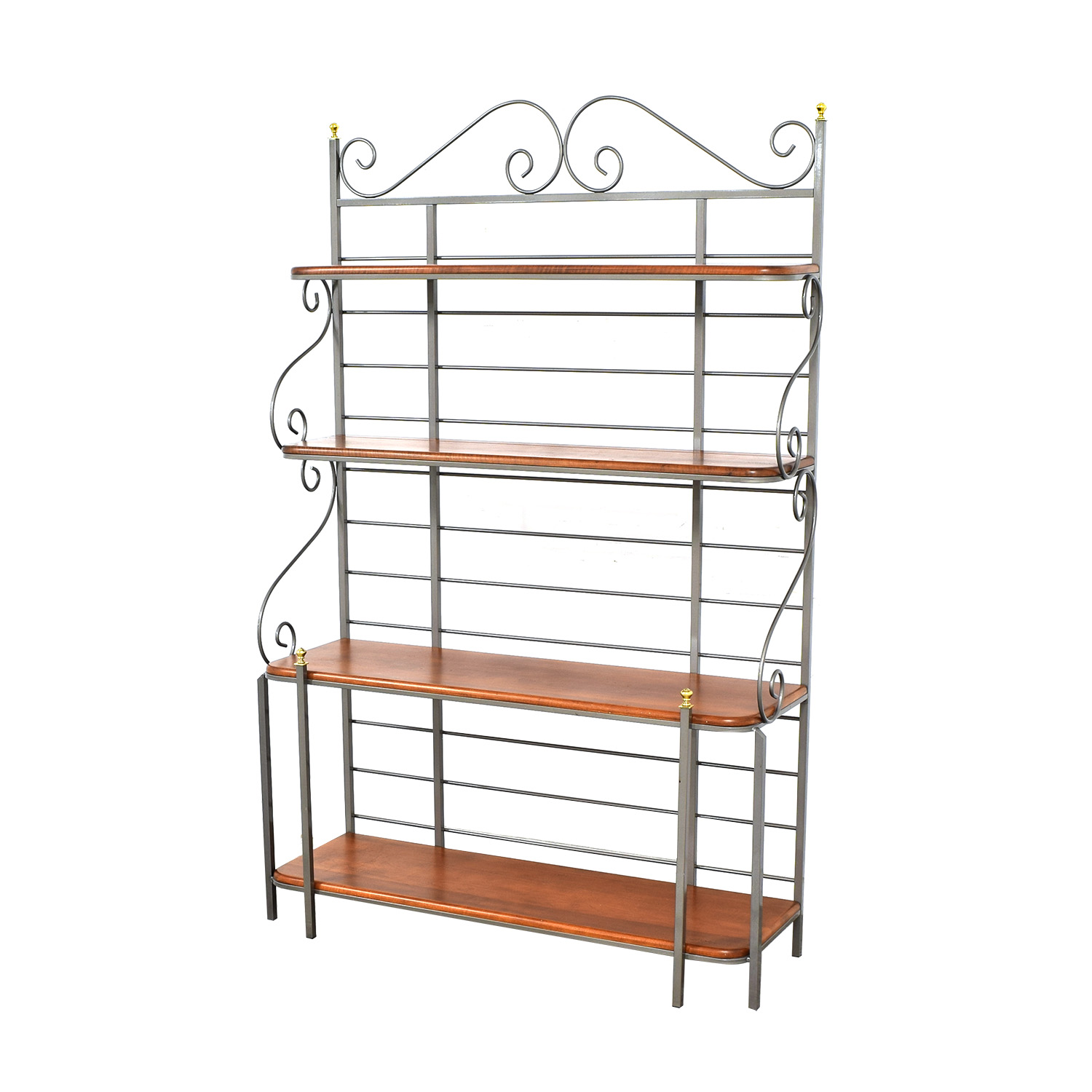 Charleston Forge Charleston Forge Bakers Rack pa