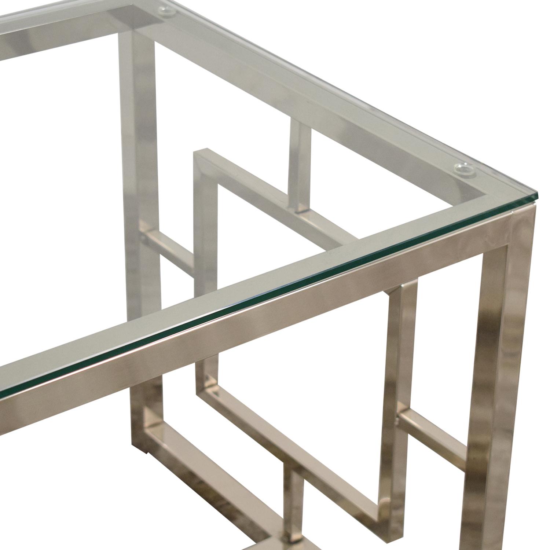 West Elm West Elm Side Table